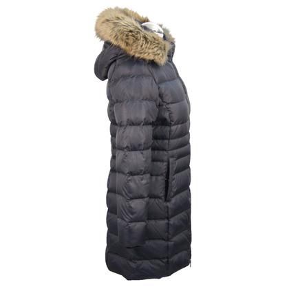 Tommy Hilfiger  Down coat in black