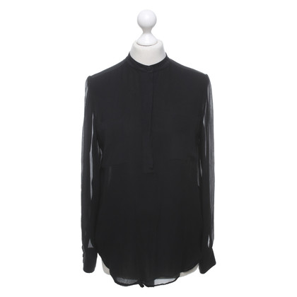 3.1 Phillip Lim Blouse in zwart