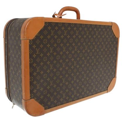 Louis Vuitton Koffer aus Monogram Canvas