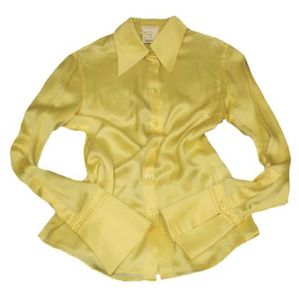 Escada 100% zijden blouse