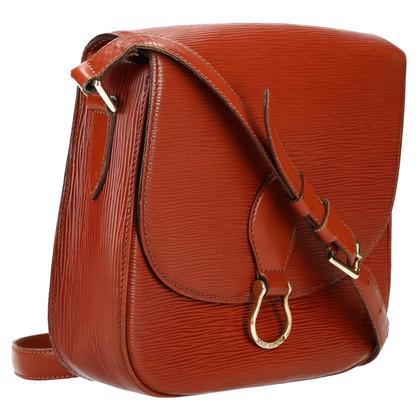 """Louis Vuitton """"Saint Cloud Epi Leather"""""""