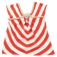 Diane von Furstenberg Shirt mit Streifenmuster