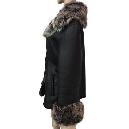 Other Designer Lambskin leather jacket