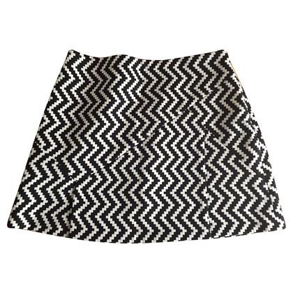 Neil Barrett skirt