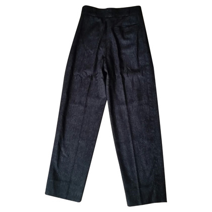 Gianni Versace trousers made of wool