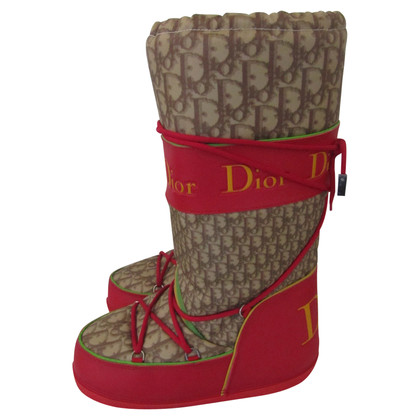 "Christian Dior ""Moon boots"""