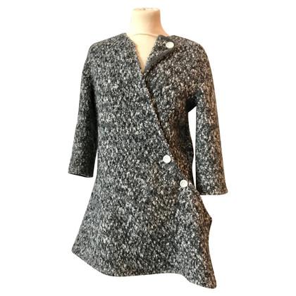Céline Tweed Jacket