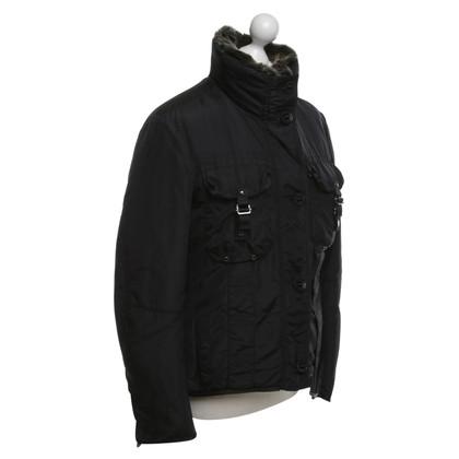 Peuterey Jacket in zwart