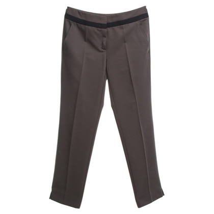 Max & Co trousers in khaki