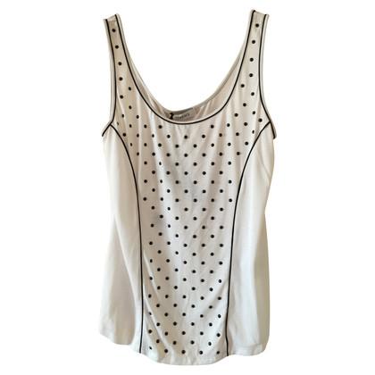 Versace Viscose T-shirt