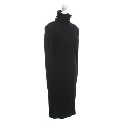 Nusco Kleid in Schwarz