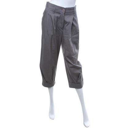 Gunex Pantaloni in kaki