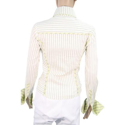 Karen Millen Striped blouse