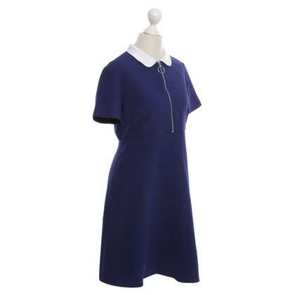 Claudie Pierlot Abito in blu