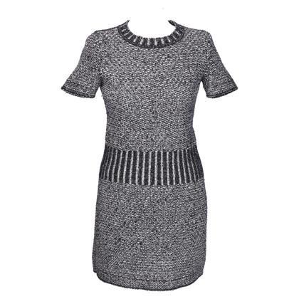 Chanel knitted dress