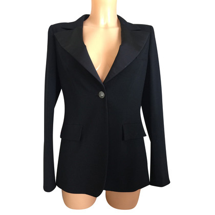 Chanel Blazer in lana