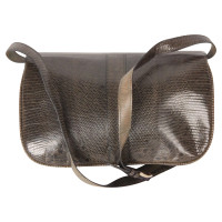 Céline Shoulder bag made of lizard leather