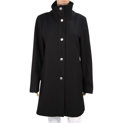 Michael Kors Wool coat in black