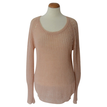 Humanoid  Pullover in Nude