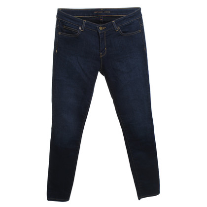 Michael Kors Jeans in Blau