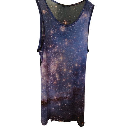 Christopher Kane 'Space' top