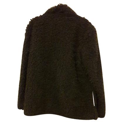Antik Batik Giacca di pelliccia di Web
