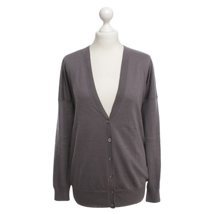 Strenesse Cashmere sweater in taupe