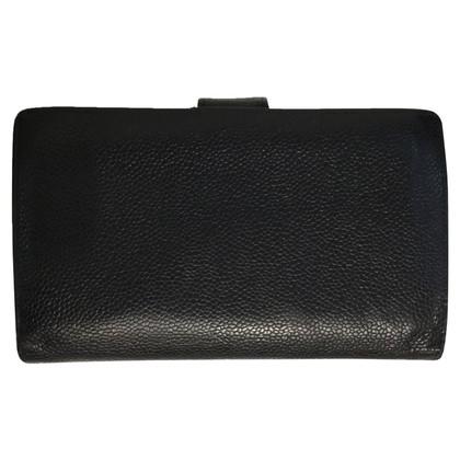 Chanel porte-monnaie