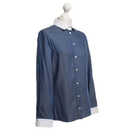 Gucci Blouse in blue