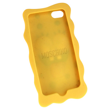 "Moschino iPhone 5 Case ""Spongebob"""