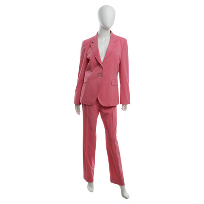 Gucci Suit in pink