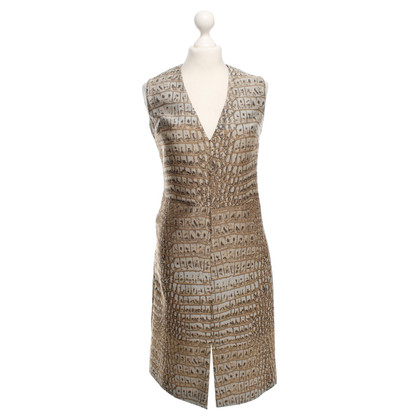 Stella McCartney Kleid mit Muster