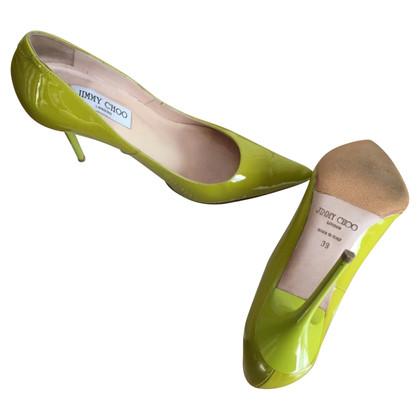 Jimmy Choo Jimmy Choo Abel womanshoes