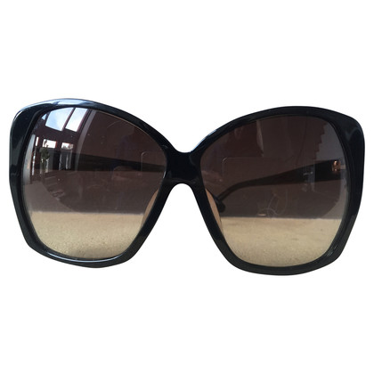 Linda Farrow Surdimensionné Brille