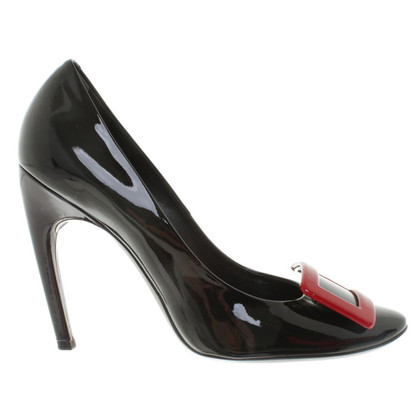 Roger Vivier pumps in nero