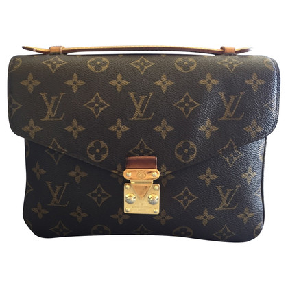 "Louis Vuitton ""Frizione Métis Monogram"""