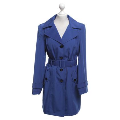 Calvin Klein Coat in blue