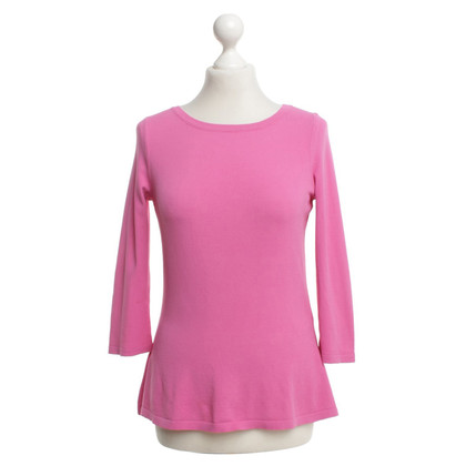 Marc Cain Top in rosa