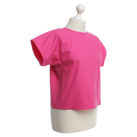 Pink 7 Rosa 7 Mankind Pink Oberteil For in For All qzAcqgCd