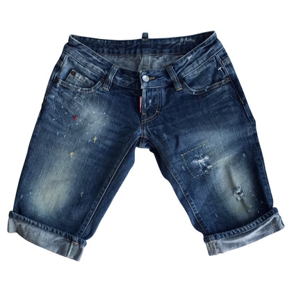 Dsquared2 short