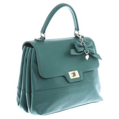 Twin-Set Simona Barbieri Hand bag with many compartments