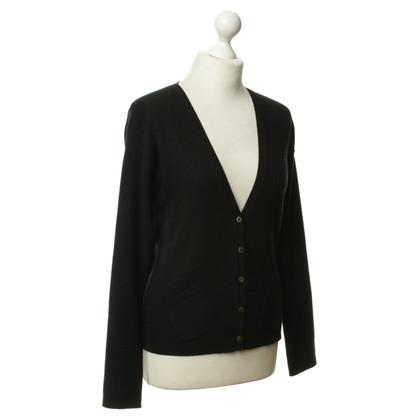 FTC Cardigan in cashmere