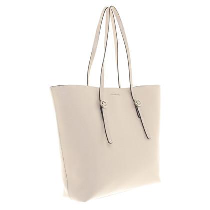 Coccinelle beige Shopper