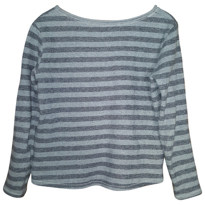 Sandro Sweater with stripes