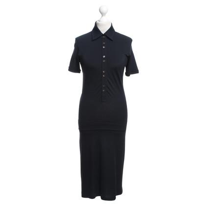 Prada Polo dress in navy