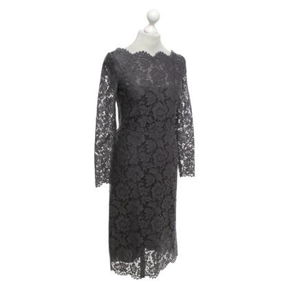 Valentino Kleid aus Spitze