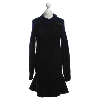 Other Designer Sacai - Wool Dress