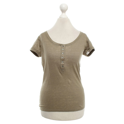 Majestic T-shirt in Olive