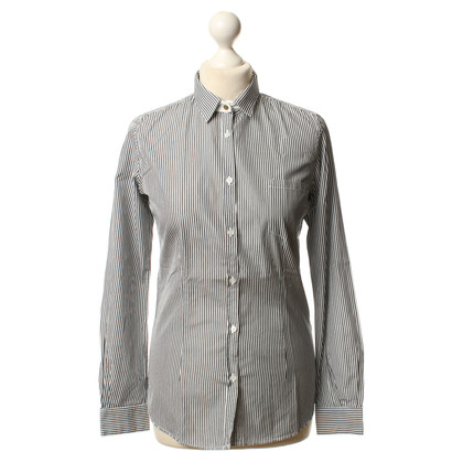 Golden Goose Blouse with stripe pattern