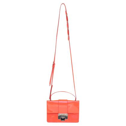Jimmy Choo Bag in Orange